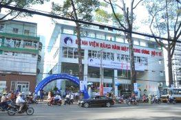 Bệnh viện Răng hàm mặt trung ương Hà Nội : Cẩm nang A – Z !