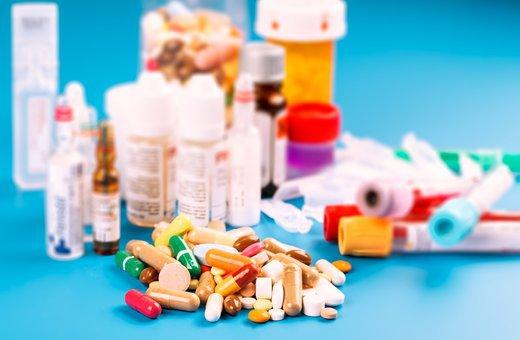 Thuốc Tây chữa đau dạ dày Hp