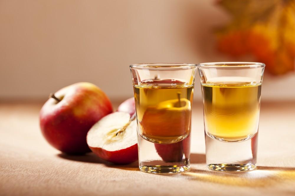 giấm táo cũng chữa được bệnh đau dạ dày