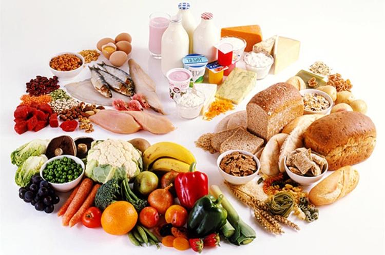 Chạy thận nhân tạo nên ăn gì