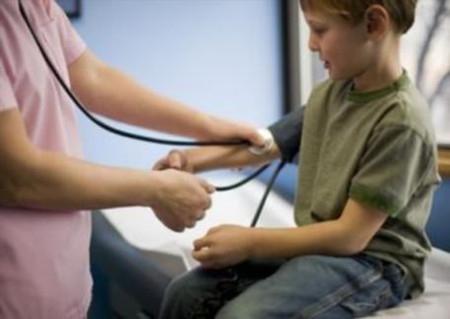Nguyên nhân suy thận cấp ở trẻ em