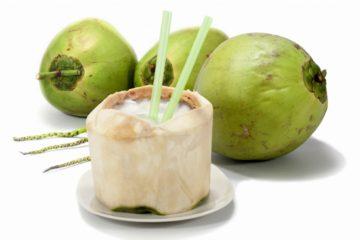 [ Chuyên Gia Tư Vấn ] Suy Thận có uống nước dừa được không