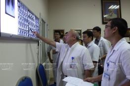 Danh sách bác sĩ chữa thoát vị đĩa đệm giỏi ở Hà Nội và Tp Hồ Chí Minh