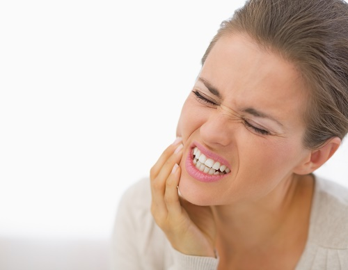 Tình trạng đắng miệng