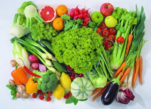 Chế độ dinh dưỡng dành cho bệnh nhân bị rối loạn tiêu hóa