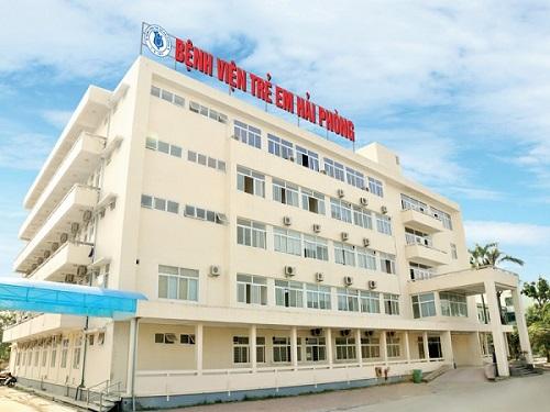 Chữa thoát vị đĩa đệm ở Hải Phòng 5 1 - Nên chữa thoát vị đĩa đệm ở Hải Phòng ở những cơ sở y tế nào?
