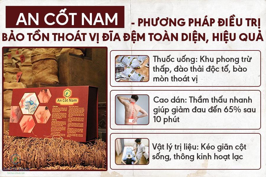 mổ thoát vị đĩa đệm 3 - Mổ thoát vị đĩa đệm ở đâu tốt nhất tại Hà Nội và Hồ Chí Minh?