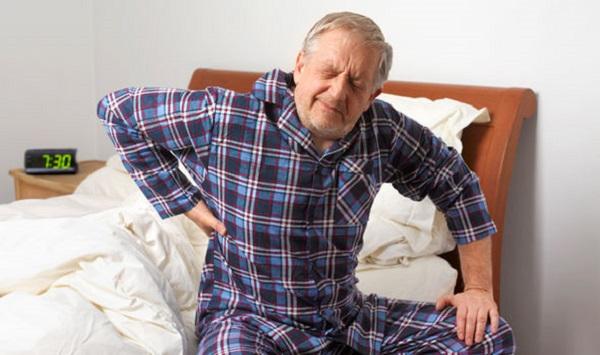 xẹp đĩa đệm 2 - Xẹp đĩa đệm do nguyên nhân nào gây nên? Triệu chứng và Cách điều trị