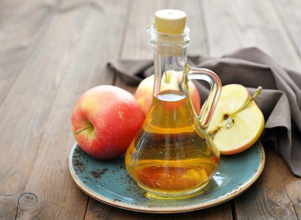 Sử dụng giấm táo chữa bệnh sỏi thận