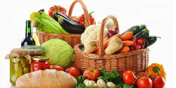 Bệnh sỏi thận nên ăn gì