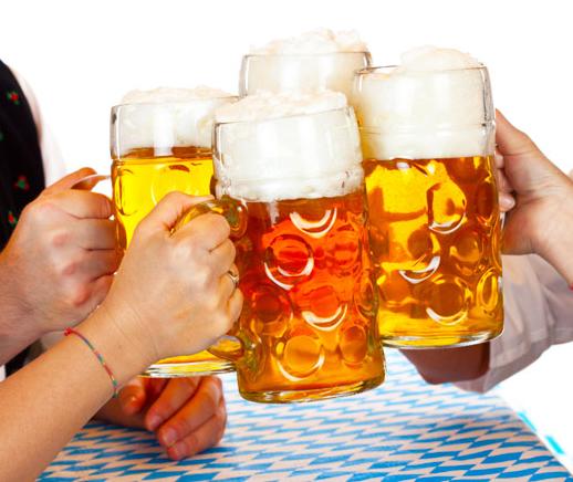 Hậu quả nguy hiểm khi người sỏi thận uống bia sai cách