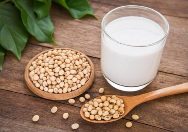 Sỏi thận có nên uống sữa đậu nành