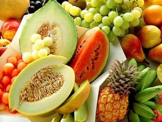 Những thực phẩm dánh cho người bị cặn thận