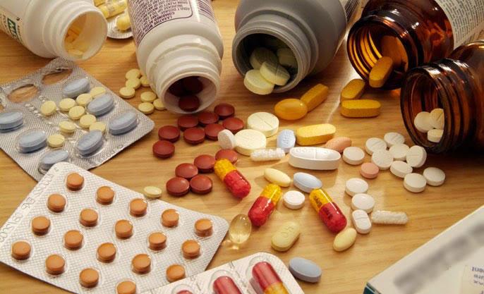 Điều trị đi tiểu thường xuyên vào ban đêm theo tây y