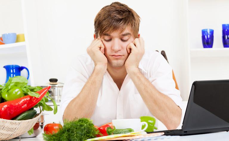 Đàn ông yếu sinh lý nên ăn gì để cải thiện bệnh