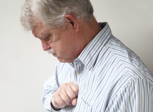 Biểu hiện của trào ngược dạ dày gây ho