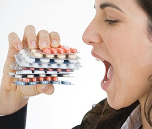 Nguyênnhân dẫn đến căn bệnh viêm hangvị dạ dày