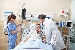 Lập kế hoạch chăm sóc bệnh nhân xuất huyết tiêu hóa