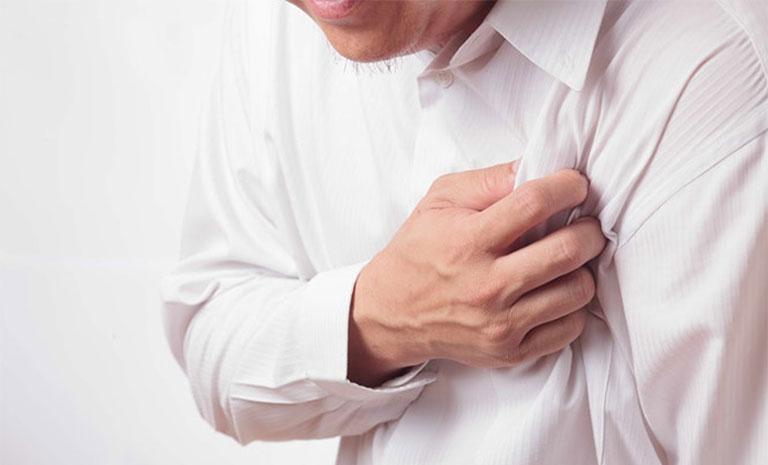 Vẩy nến là tăng nguy cơ xơ vữa động mạch