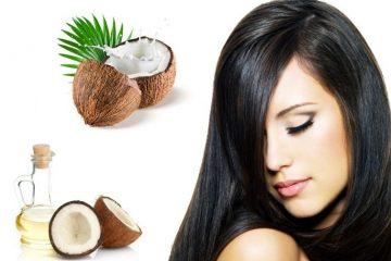 7 cách trị rụng tóc bằng dầu dừa hiệu quả ngay tại nhà