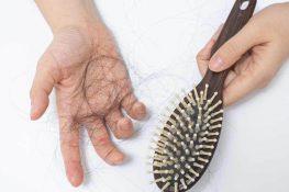 Rụng tóc nhiều – Nguyên nhân và các biện pháp điều trị