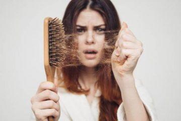 Cách chăm sóc tóc rụng đúng để phục hồi nhanh