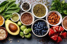 Các loại thực phẩm giúp mọc tóc nhanh – vừa dài vừa dày