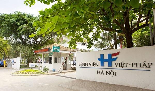 Chữa thoái hóa đốt sống cổ ở đâu - Bệnh viện Việt Pháp