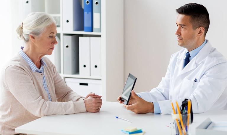 chẩn đoán viêm loét dạ dày tá tràng cấp tính