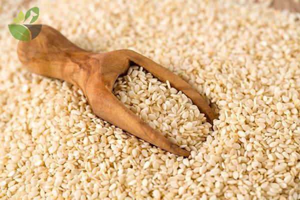 Tác dụng của hạt mè