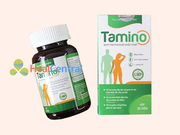 Hình ảnh hộp Tamino