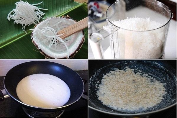Cách trị vảy nến bằng dầu dừa vừa rẻ tiền vừa nhanh khỏi bệnh