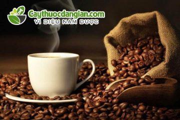 Uống Cà phê đúng cách, Tác dụng giảm cân và làm ngưng kinh nguyệt