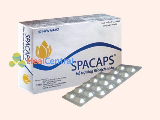 Sản phẩm Spacaps