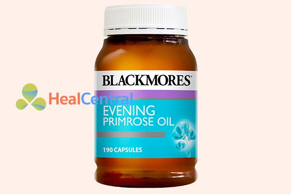Tinh dầu Evening Primrose Oil