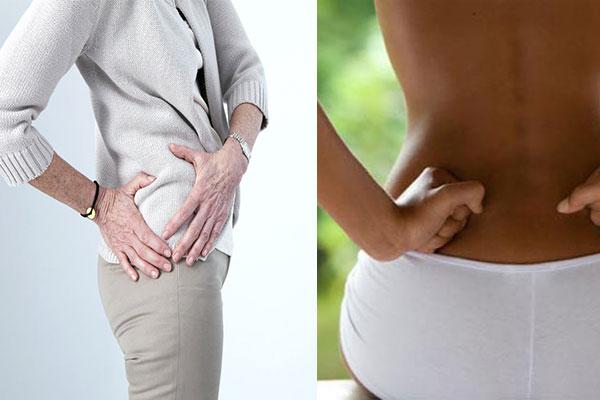 Nguyên nhân gây đau hông