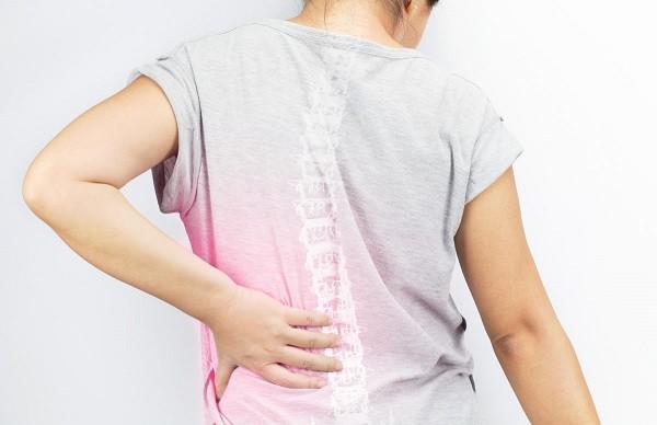 Triệu chứng đau hông