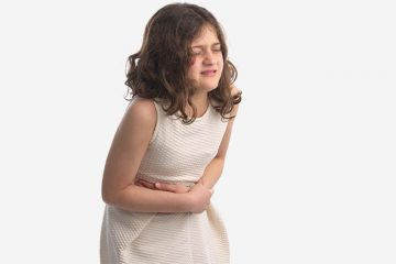 Trẻ 7 tuổi bị trào ngược dạ dày – Nguyên nhân và cách trị