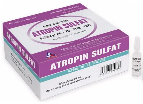 thuoc-Atropine