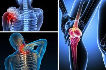 Người già đau nhức xương khớp toàn thân là bệnh gì?
