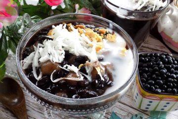 4 Cách nấu Chè Đậu Đen ngon mau mềm không bị sượng