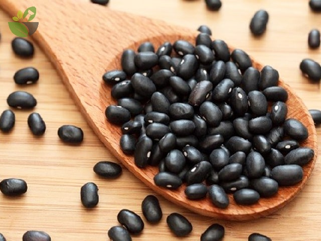 Nguyên liệu nấu chè hạt sen đậu đen