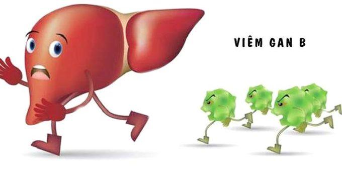 Bệnh-Viêm-Gan-B-Là-Gì
