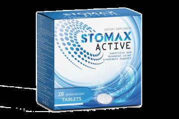 {Review} Đánh Giá Chi Tiết Sản Phẩm Trị Đau Dạ Dày Stomax Active – Nơi Mua – Giá Bán