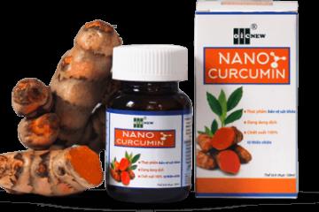 [VẠCH TRẦN] Nano Curcumin OIC có tốt không, mua ở đâu, giá bao nhiêu
