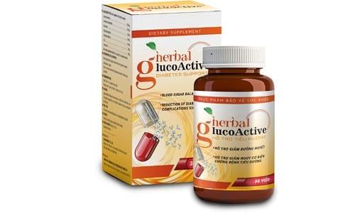 review-đánh-giá-Herbal-GlucoActive-có-tốt-không-1