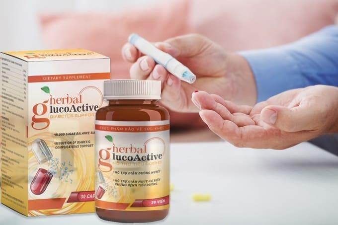 review-đánh-giá-Herbal-GlucoActive-có-tốt-không-2