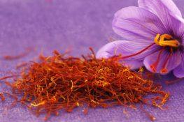Mọi Điều Bạn Cần Biết Về Nhụy Hoa Nghệ Tây Saffron