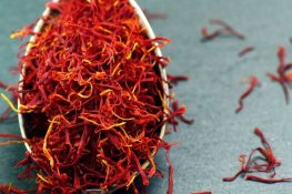 Nhụy Hoa Nghệ Tây Saffron Và 4 Điều Ít Được Biết Đến