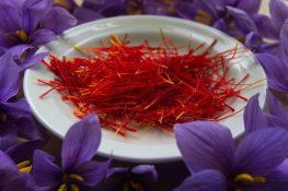 5 Cách Sử Dụng Saffron Để Giảm Cân Giúp Các Chị Em Chóng Lấy Lại Vóc Dáng